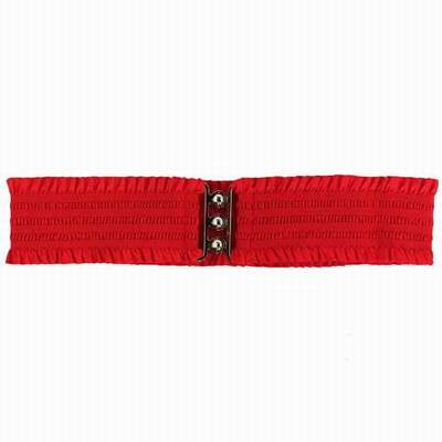 1181d599e2c6 ceinture franges country rouge,ceinture armani rouge,ceinture femme rouge  vernie