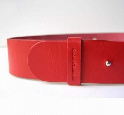 ce30a4cbab62 ceinture rouge feria,ceinture rouge a nouer,ceinture rouge taille haute