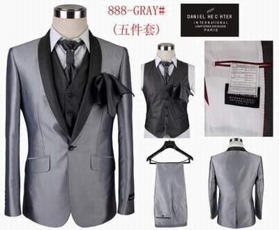 costume daniel hechter homme grande taille 70 708d0805119