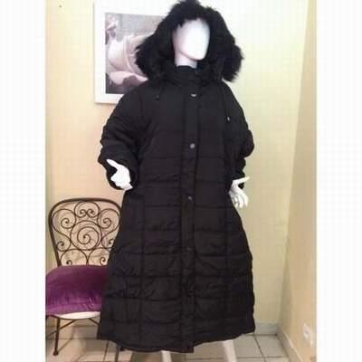 Doudoune Et Femme Taille Fourrure Taille Grande manteaux wSPfwRrqA 0f0b879ae44