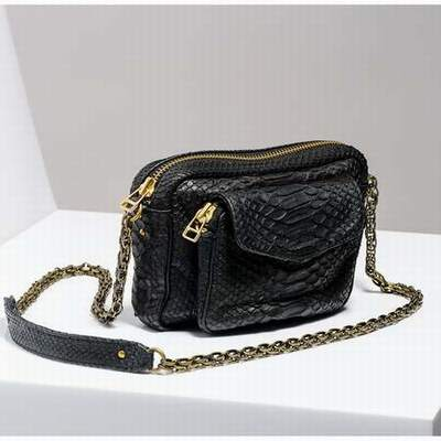 29c256d08d sac cuir noir repetto,sac a main python noir,sac cuir femme promotion