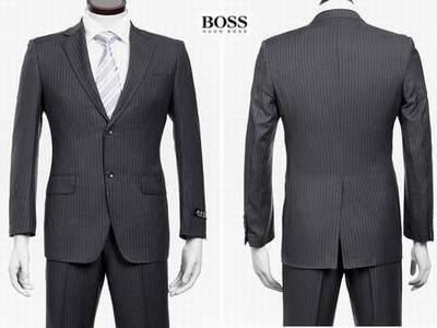 veste costume hugo boss homme fort 85410418a30